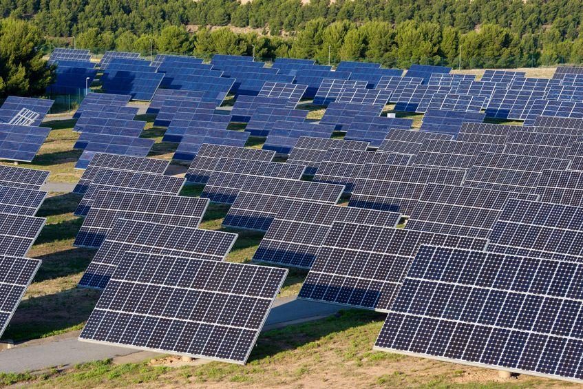 Érvek a naperőmű építése mellett